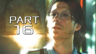 Metal Gear Solid V: The Phantom Pain Walkthrough Gameplay - Part 16 - EMMERICH