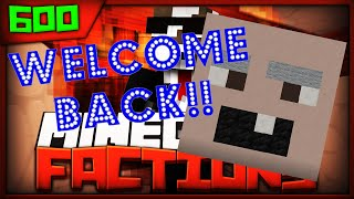 getlinkyoutube.com-Minecraft FACTIONS Server Lets Play - THE RETURN OF RUMBLECRUMBLE - Ep. 600 ( Minecraft Faction )