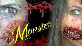 getlinkyoutube.com-I nuovi MOSTRI  • Halloween Series