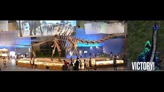 Jurassic World - Dino File No.24 Supersaurus 超龙 スーパーサウルス