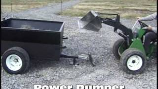 getlinkyoutube.com-Power Dumper by Power Trac