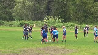 Lady Liberty Rugby 2018 - vs Budd Bay 4-28-2018