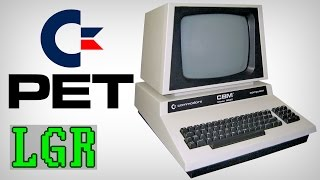LGR - MSX 2 Computer System Review
