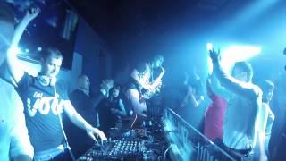getlinkyoutube.com-Syntheticsax - Live record from GREY MUSIC CLUB