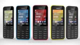 Nokia 208 Official Ad [HD]