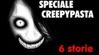 getlinkyoutube.com-Speciale Creepypasta ITA!
