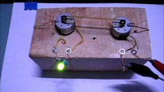 getlinkyoutube.com-DC motor and generator