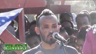 getlinkyoutube.com-Eritrean emdj israel in holot  kbrom