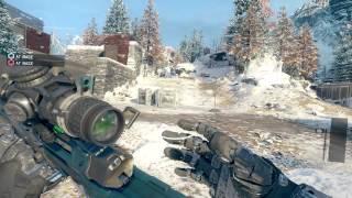 getlinkyoutube.com-Pamaj - Last Stand In Black Ops 3?! - Multiplayer Sniper Gameplay COD BO3
