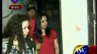getlinkyoutube.com-Así recorrió Iris Varela la cárcel de Coro
