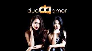 DUO AMOR - Pelakor (Official Lyric Video)