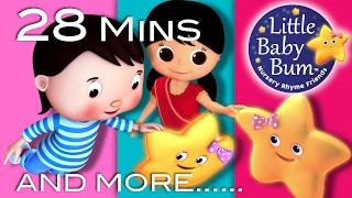 getlinkyoutube.com-Twinkle Twinkle Little Star   Plus Lots More Songs   28 Minutes Compilation from LittleBabyBum!