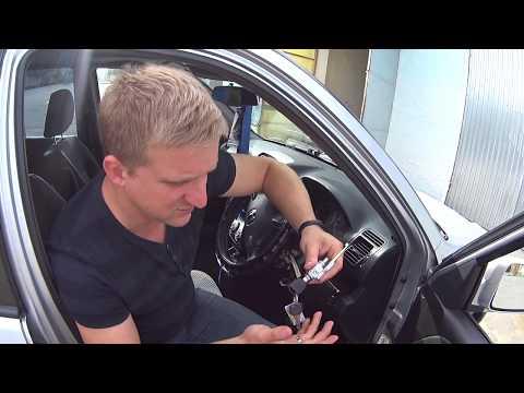 Расположение рулевой тяги в Honda Риджлайн