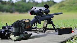 getlinkyoutube.com-Remington 700 PSS Police Sniper Special