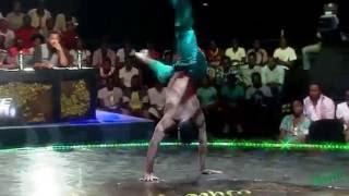 getlinkyoutube.com-Dance With Peter | Fakta Julius' First Contemporary Performance Ever