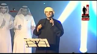 مهرجان الطائف - إبراهيم باعمر أمين حاميم أحمد الهاجري
