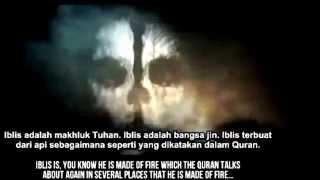 getlinkyoutube.com-Video Kisah Perang Jin Dan Setan Dalam Islam 2014