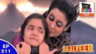 Baal Veer   बालवीर   Episode 511   Meher Under Maha Bhasma Pari's Hold