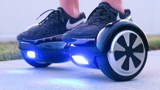 HOVERBOARD UNBOXING  (Self-Balancing Smart Scooter)