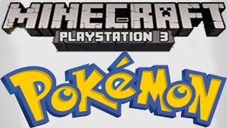 getlinkyoutube.com-Minecraft ( PS3 / XBOX 360 ) - PoKeMoN Survival Island Seed - PlayStationTU17