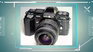 getlinkyoutube.com-A Short History and Evolution of Camera - From Plain Box to Sophisticated Pen Camera