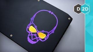 New KILLER Mini Gaming PC from Intel - RX Vega M !!!