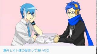 getlinkyoutube.com-【HANASU】まきぽよラジオ『おにいさんといっしょ!』【薪宮・松田】