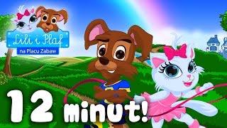 getlinkyoutube.com-LILI I PLAF wszystkie piosenki dla dzieci HD Dziecięce hity!
