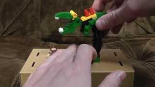 getlinkyoutube.com-Dinosaur Island : Definitely Not Lego | Ashens