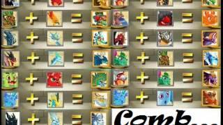 getlinkyoutube.com-Combinaciones De Dragones Para Dragon City