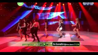 getlinkyoutube.com-4Minute & BEAST & G.NA - Special Stage 1/2 (Aug,7,2011)