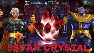 Marvel Contest of Champion 5 Star Crystal