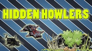 getlinkyoutube.com-Hidden Howlers