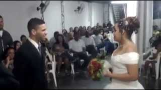 getlinkyoutube.com-Noiva diz não no altar!