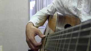 getlinkyoutube.com-クラシックギターの右手の奏法