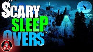 getlinkyoutube.com-6 TRUE Sleepover Horror Stories