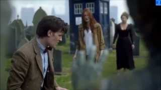 TOP 5 SADDEST DOCTOR WHO MOMENTS
