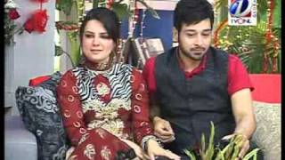 getlinkyoutube.com-SHE'S ON ONE with Faisal Qureshi Valentine Special 3.3gp