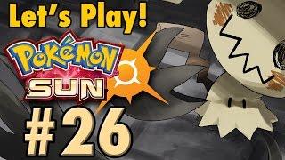 getlinkyoutube.com-JWittz Plays Pokemon Sun Part 26 - The #1 Fan