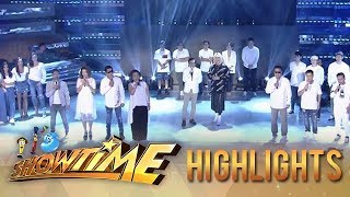 It's Showtime: It's Showtime family pays tribute to late hurado Rico J. Puno