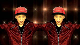 getlinkyoutube.com-will.i.am - #thatPOWER ft. Justin Bieber Cover by Carson Lueders