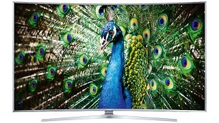getlinkyoutube.com-Samsung UE65JS9590,UE55JS9590, UE88JS9590 SUHD Curved Fernseher Kurzvorstellung / Test