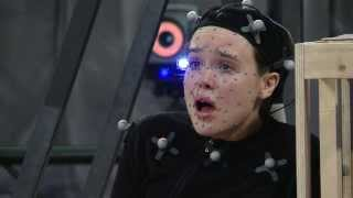 getlinkyoutube.com-PS3 The Making of BEYOND: Two Souls™ - Performance Capture