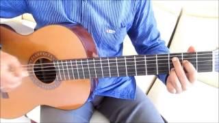 getlinkyoutube.com-Belajar Kunci Gitar Peterpan Menghapus Jejakmu