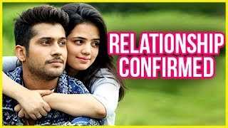 Namish Taneja CONFIRMS His RELATIONSHIP With Anchal Sharma