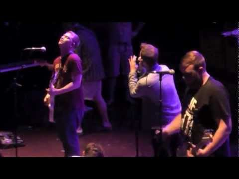 The Wonder Years - Full Set (3/12/12)