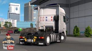 getlinkyoutube.com-[ETS2 v1.26] Signs on your Truck v1.0.7 *for all Trucks*