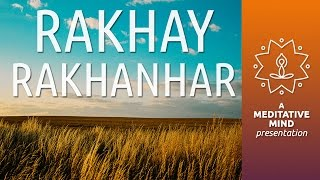 getlinkyoutube.com-Complete Protection Mantra Meditation | Rakhe Rakhanhar | Mantra Chanting Meditation Music