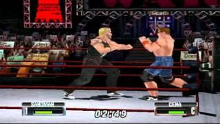getlinkyoutube.com-WWF No Mercy Legends MOD Released!! - Roster Showcase + Match Preview