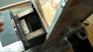 getlinkyoutube.com-Noua centrala termica cu arzator soba racheta